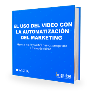 Video y automatizacion de marketing