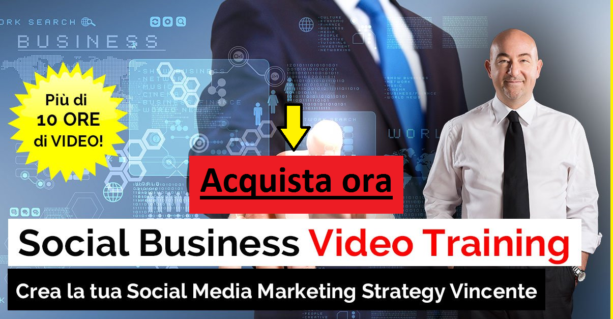 Social-Business-Video-Training