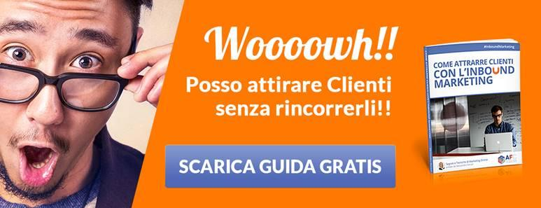 Corso Inbound Marketing per le PMI