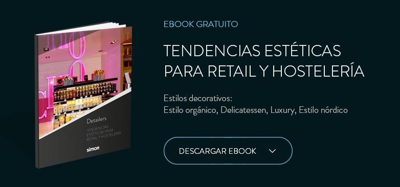 Guía gratuita Tendencias Retail Hostelería