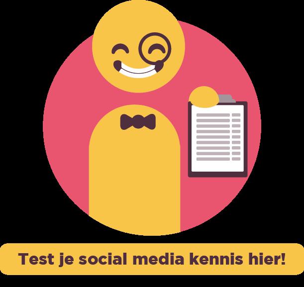 Test je social media kennis