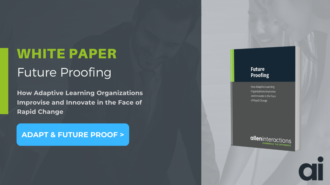 Future Proofing Organization White Paper