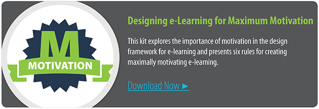 e-Learning Motivation Kit Download