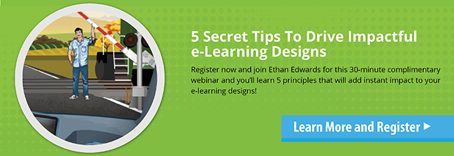5 Secrets Tips to Drive Impactful e-Learning Designs