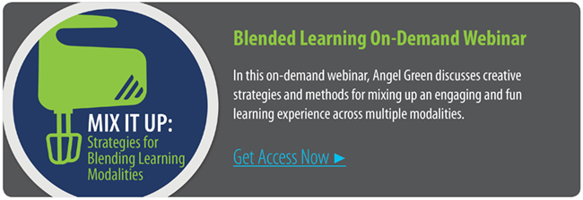 Mix It Up — On\u002DDemand Webinar Access