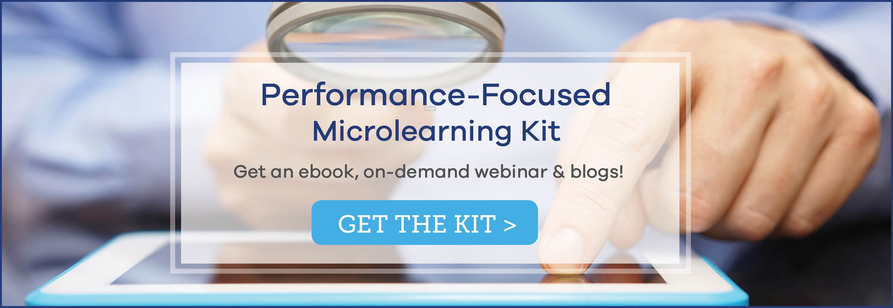 Microlearning Kit