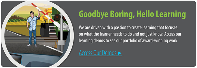 e-Learning Demos