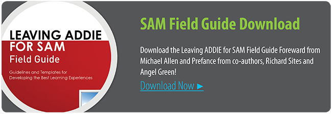 SAM Field Guide Download