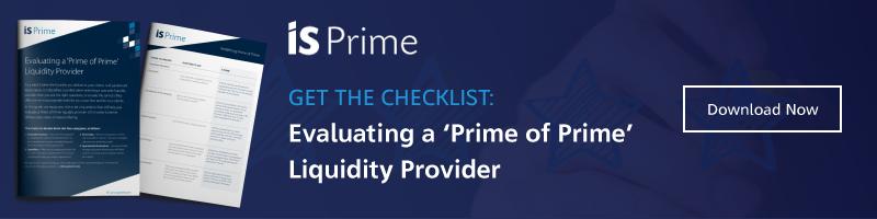 prime of prime checklist