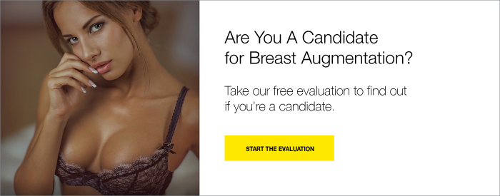 Are You A Candidate for Breast Augmentation?