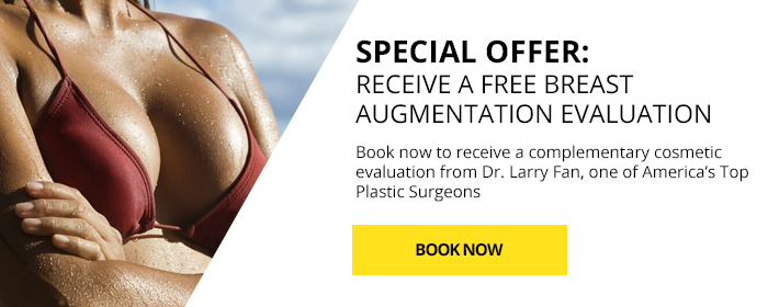 Offer from 77 Plastic Surgery by Dr. Larry Fan