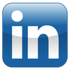 We're on LinkedIn!