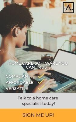 Home Care Specialist CTA