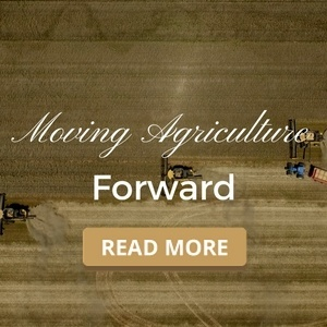 Moving Agriculture Forward