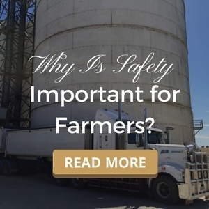 Why is Safety Important for Australian Farmers?