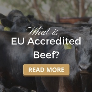 What is EU Beef?