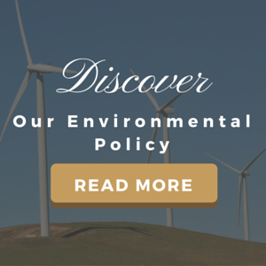Discover our Environmental Policy