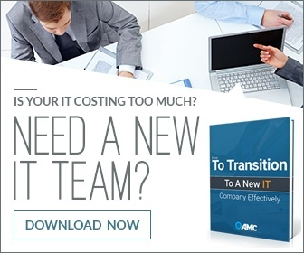 How To Transition to a New It Team Effectively