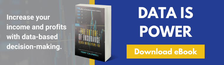 """Download """"The Future of Insurance is Data-Driven & People-Led"""" eBook"""