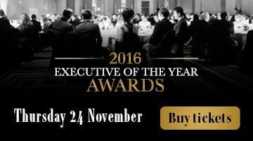 Executive Awards - Buy Ticket Button