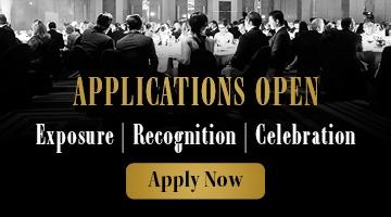 Executive Awards - Apply Now Button