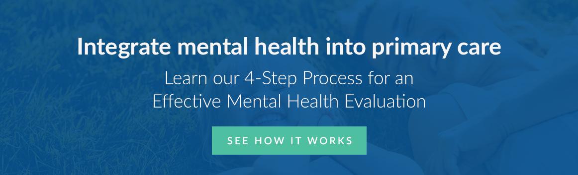 Mental Health Assessment Tool