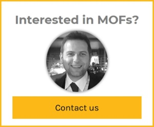 Get in contact to discuss about MOFs and their applications