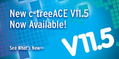 New in V11.5