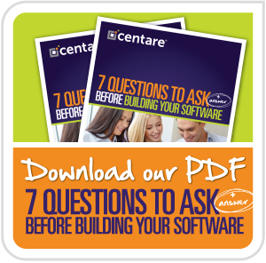 7 Questions to Ask & Answer Before Building Your Software