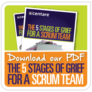 PDF - Stages of Grief for Scrum Teams