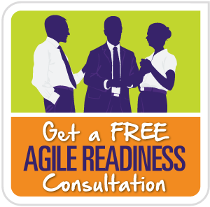 Sidebar - Free Agile Readiness Consultation