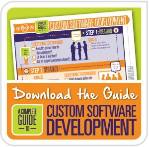 Guide to Custom Software Development