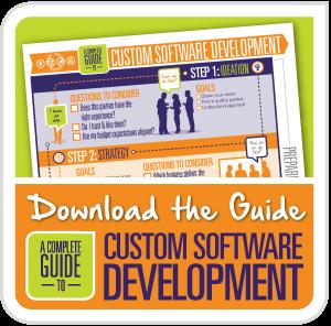Guide to Custom Software Development
