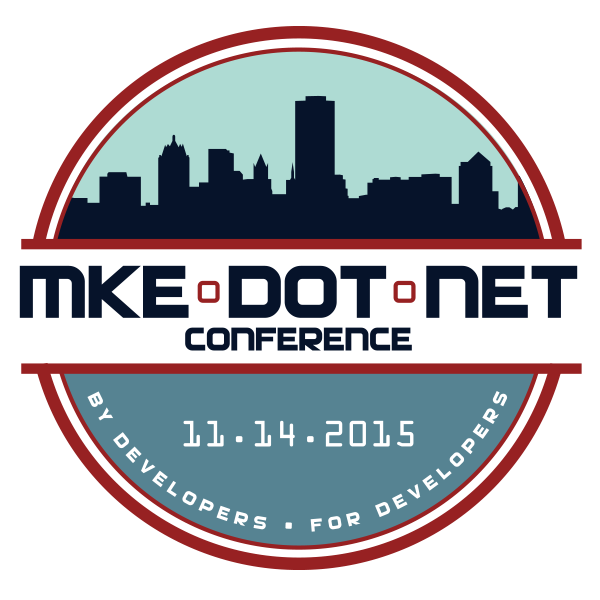 MKE DOT NET Conference 2015