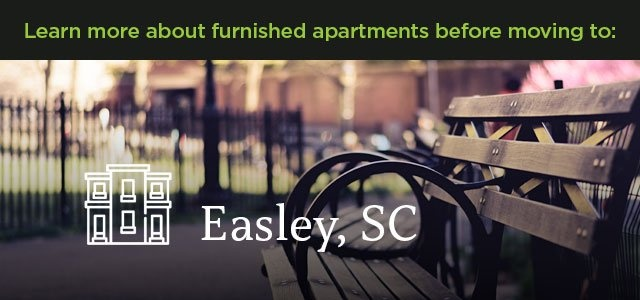 Check out available Apartments in Easley, SC