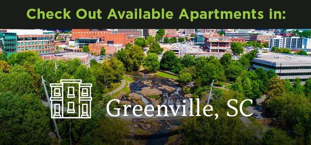 Available Apartments in Greenville, SC