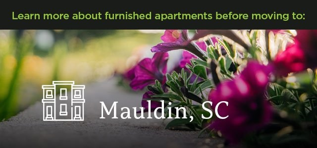 Check out available Apartments in Mauldin, SC