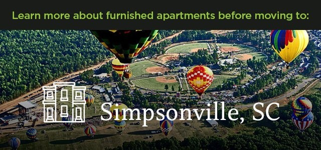 Check out available Apartments in Simpsonville, SC