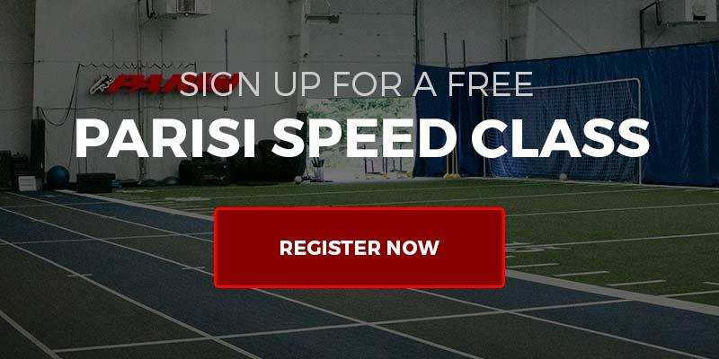 Sign up for a free Parisi Speed School class