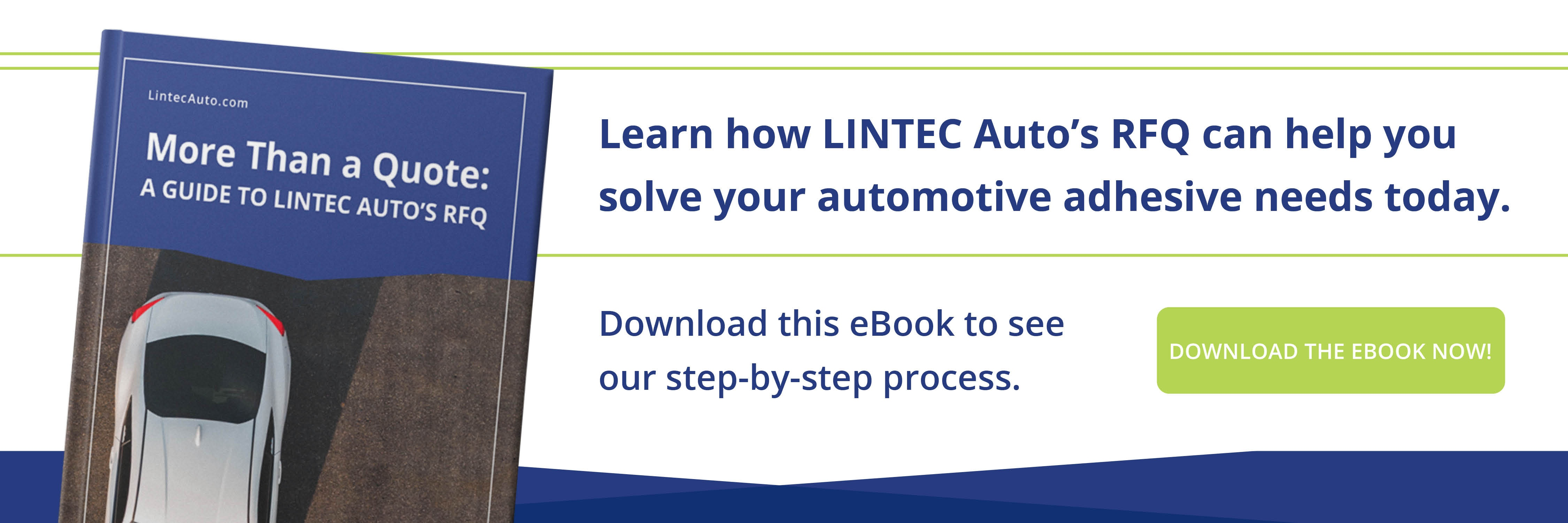 More Than a Quote: A Guide To Lintec Auto's RFQ