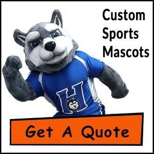 Creator Of Custom Sports Mascots