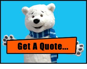 Price Of Custom Mascot Costume Quote