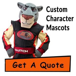 Create Custom Character Mascots