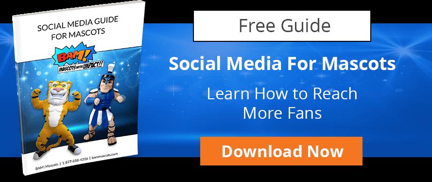 Social Media Guide For Mascots