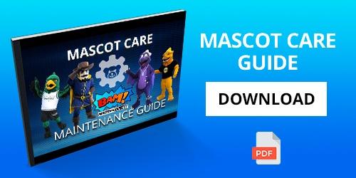 Mascot Care Guide