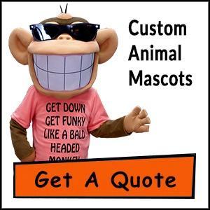 Creator Of Custom Animal Mascots