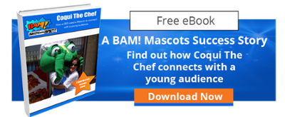 A BAM Mascots Success Story