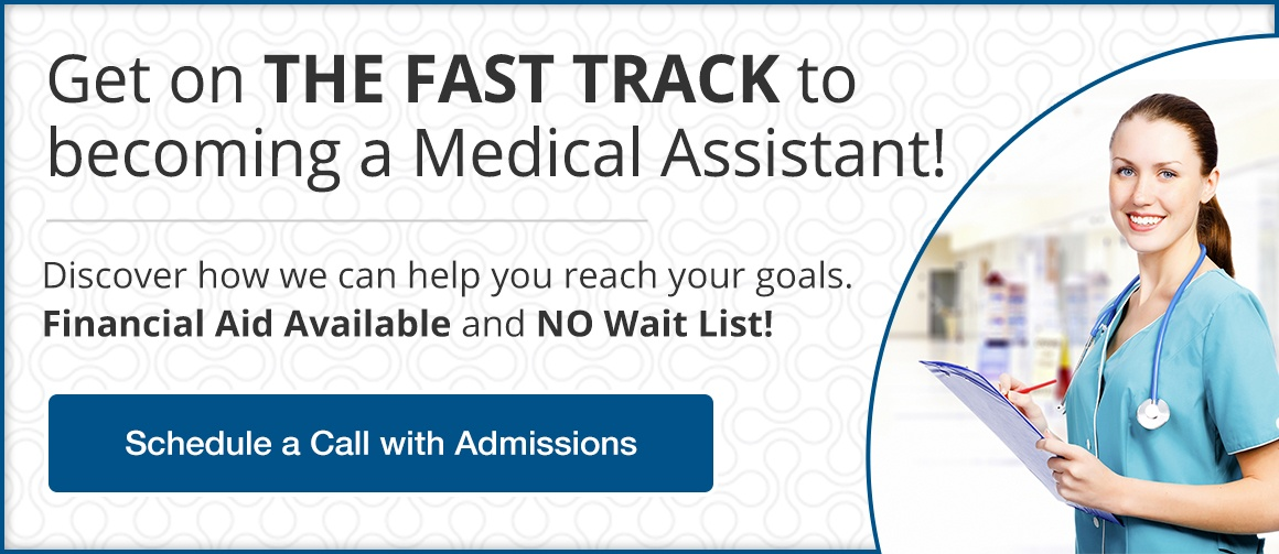 Schedule A Call Medical Assistant Athena