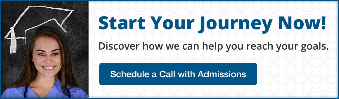 Schedule a Call with Admissions