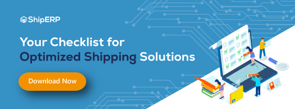 Your checklist for Optimized Shipping Solutions